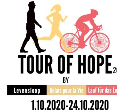 Tour of Hope