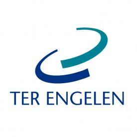 Dienstencentrum Ter Engelen | Maaseik 2017 | Levensloop Handicap Logo Redesign